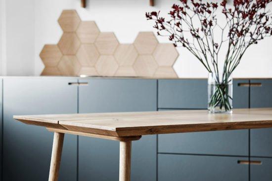 Nicolaj Bo Plankebordet - designet og produceret af møbelsnedker Nicolaj Bo™ i København