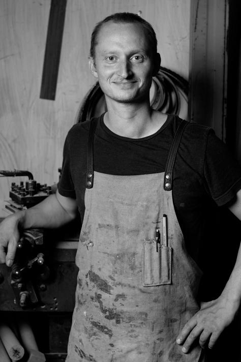 Lars Bille Christensen - Nicolaj Bo™