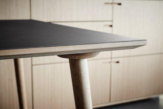 NB Spisebordet fra Nicolaj Bo™