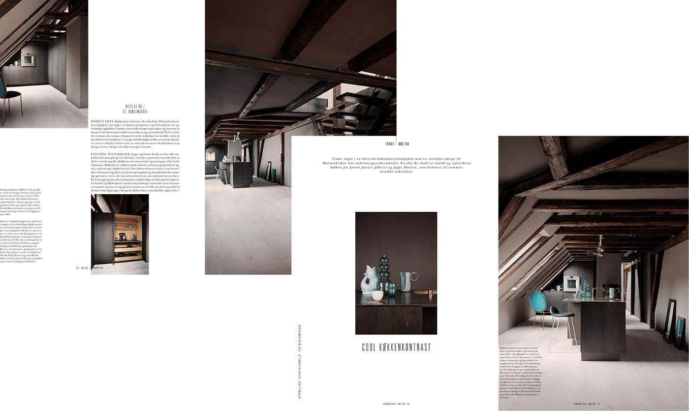 Store Kongensgade I RUM - Februar 2018