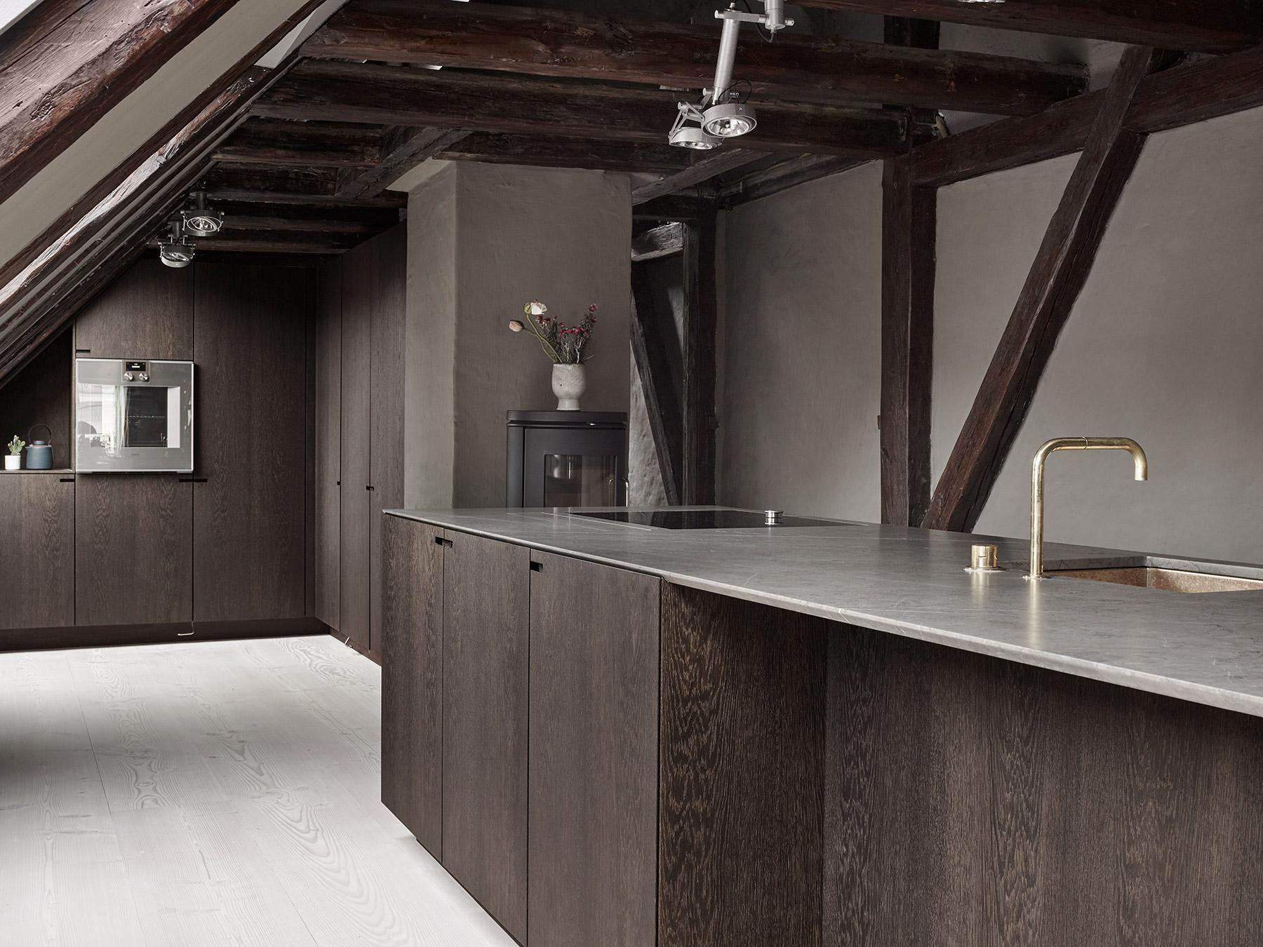 snedkerk kkenet st kongensgade nicolaj bo. Black Bedroom Furniture Sets. Home Design Ideas