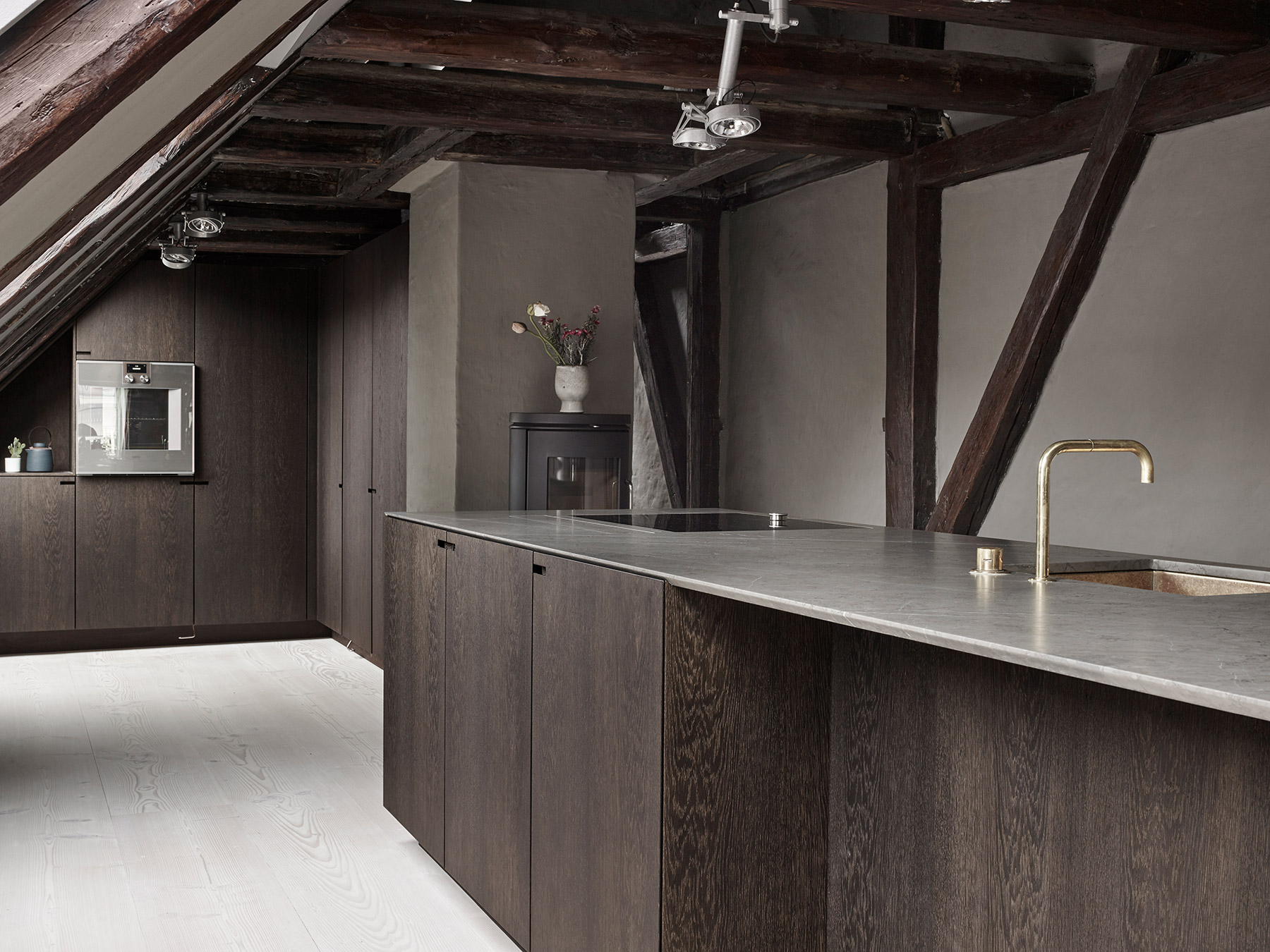 St. Kongensgade Kitchen - Nicolaj Bo™
