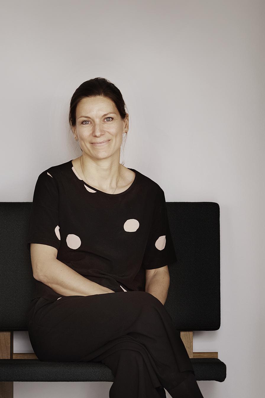 Sune Bundgaard Rasmussen - Nicolaj Bo™